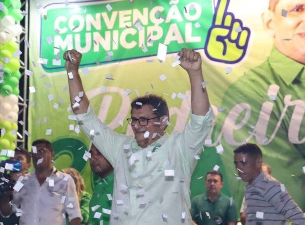 Candidato Dr. Humberto