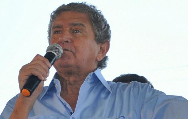 Ex-prefeito Ildon Marques