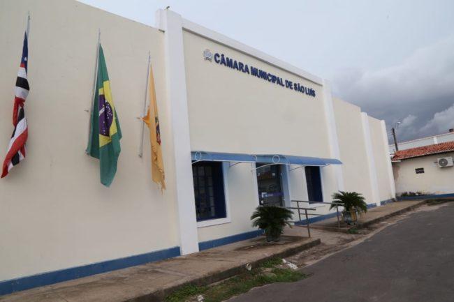 Câmara de São Luís-MA