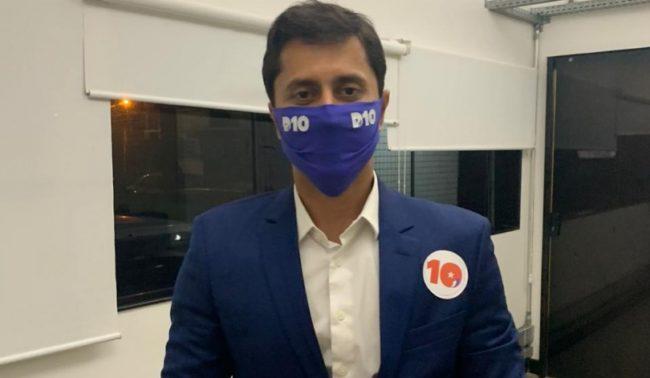 Candidato Duarte Júnior