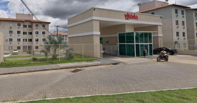 Condomínio Vitória, em São Luís-MA