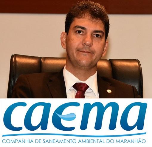 Eduardo Braide, candidato a prefeito