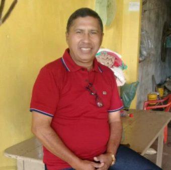 Ex-vereador Carlito Santos