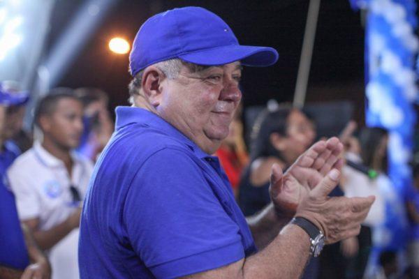 Fufuca Dantas vence em Alto Alegre do Pindaré