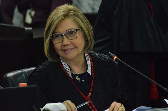 Desembargadora Cleonice Freira