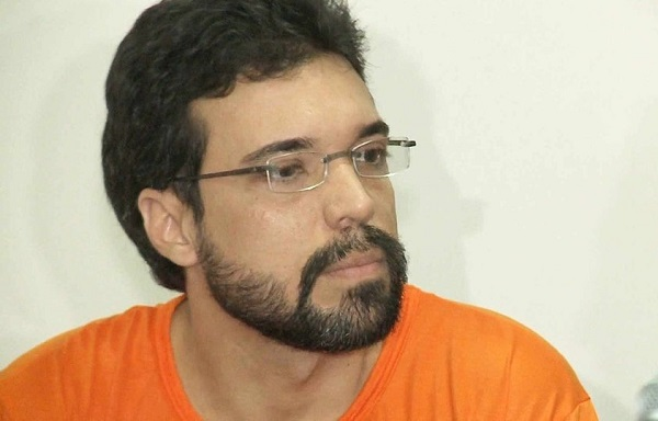 Lucas Porto confessou ter estuprado e matado Mariana Costa em novembro de 2016