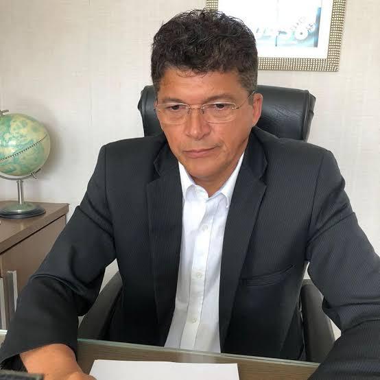 Ex-deputado Marcos Caldas