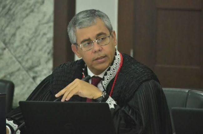 Desembargador Paulo Velten