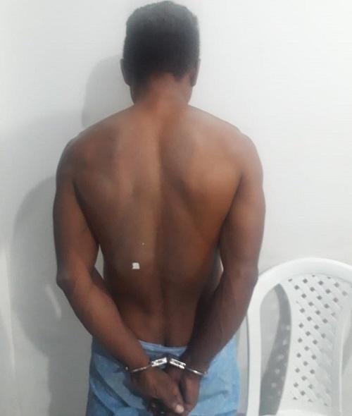 Homem de 29 anos é suspeito de divulgar imagens íntimas da ex-namorada em São José de Ribamar e foi preso