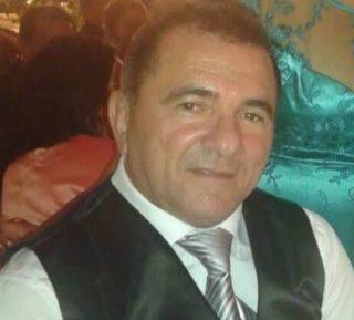 Ex-prefeito Raimundo Antônio