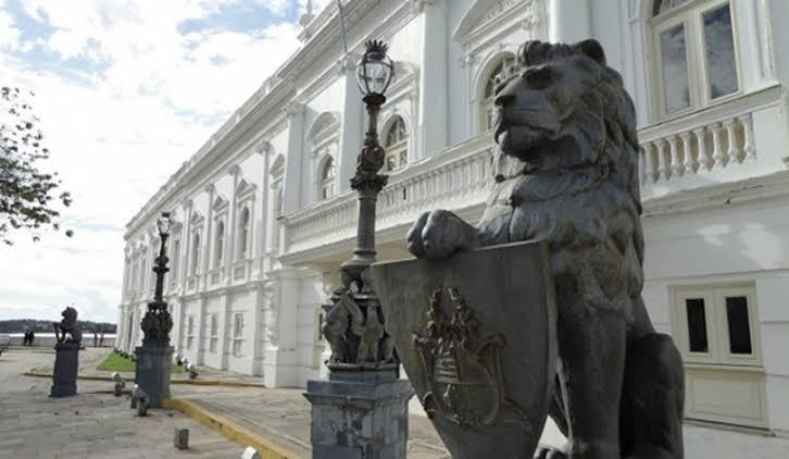 Casa oficial do Governo do Maranhão
