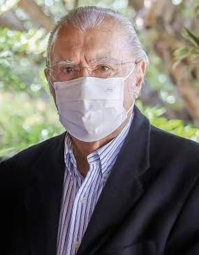 Ex-presidente José Sarney