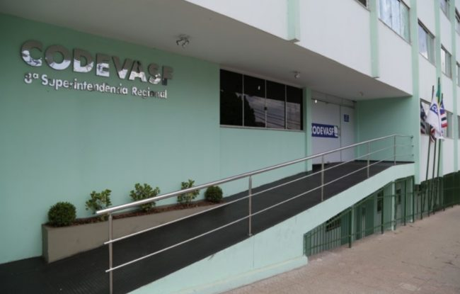 Codevasf-MA esclarece denúncia de suposto abandono de equipamentos