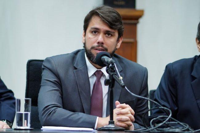 Deputado Pedro Lucas Fernandes