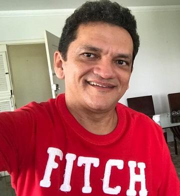Ex-prefeito Claudio Cunha
