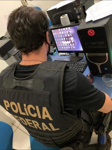 Operação Desatino em Brejo do Maranhão