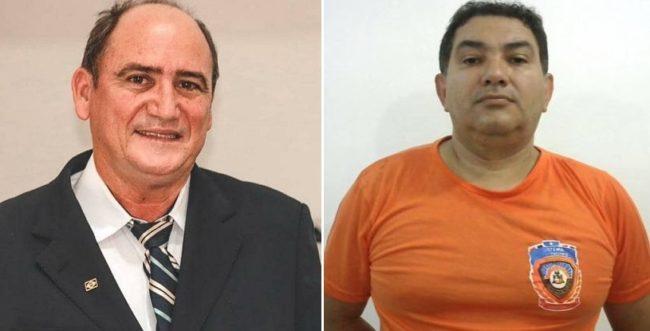Prefeito Nato da Nordestina contratou a empresa de Marcelo Antonio Muniz Medeiros