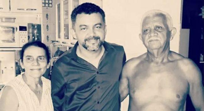 Pais do deputado federal Cléber Verde (Republicanos) foram alvo de ação criminosa em Turiaçu