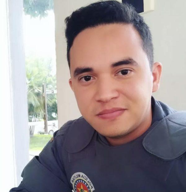 Adonias Sadda, soldado da Polícia Militar, é o principal suspeito de ter efetuado o disparo contra o médico