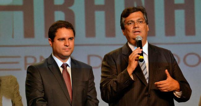 Edivaldo Holanda Júnior e Flávio Dino não são mais aliados