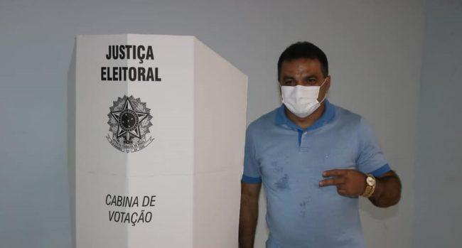 Deputado Josimar Maranhãozinho, pré-candidato ao Governo do MA
