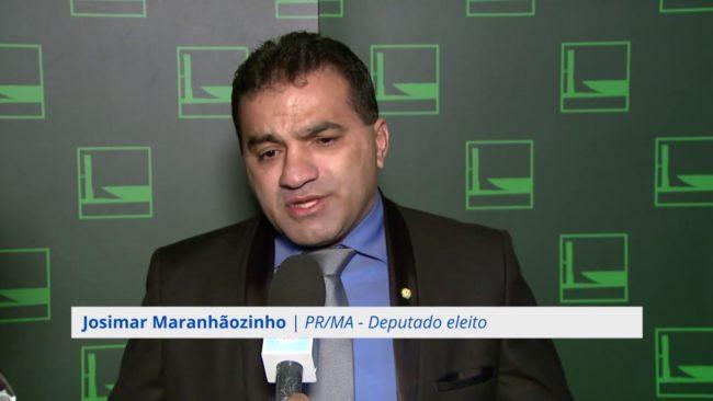 Deputado federal Josimar de Maranhãozinho